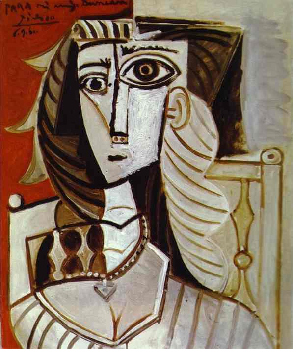 Jacqueline, 1960