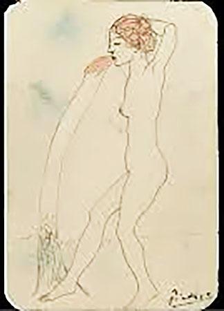 Untitled, 1903