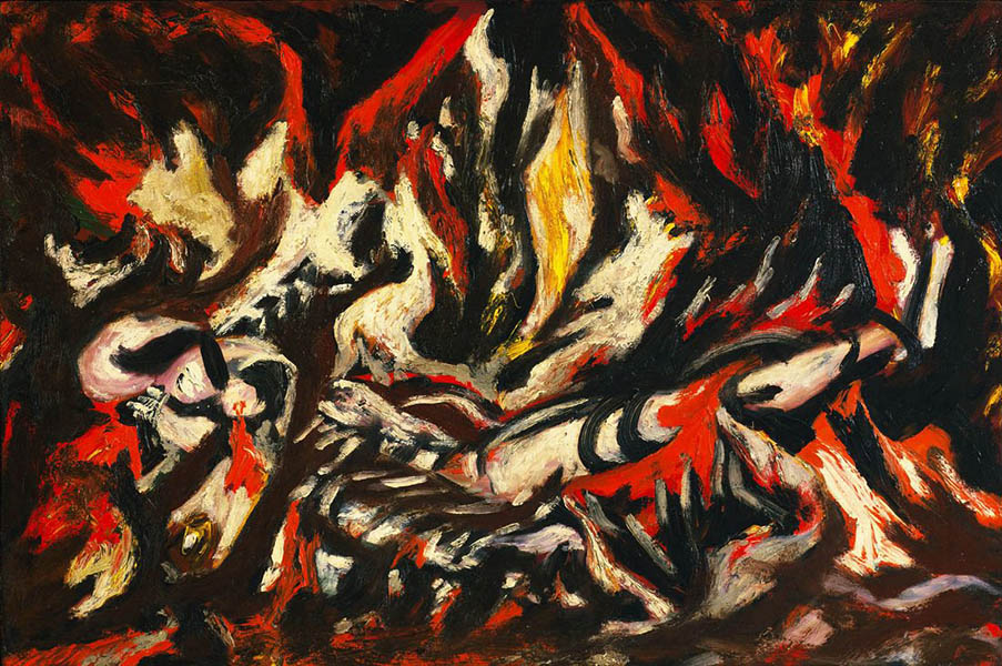 The Flame, 1938