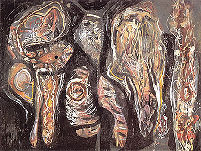 Untitled, 1940