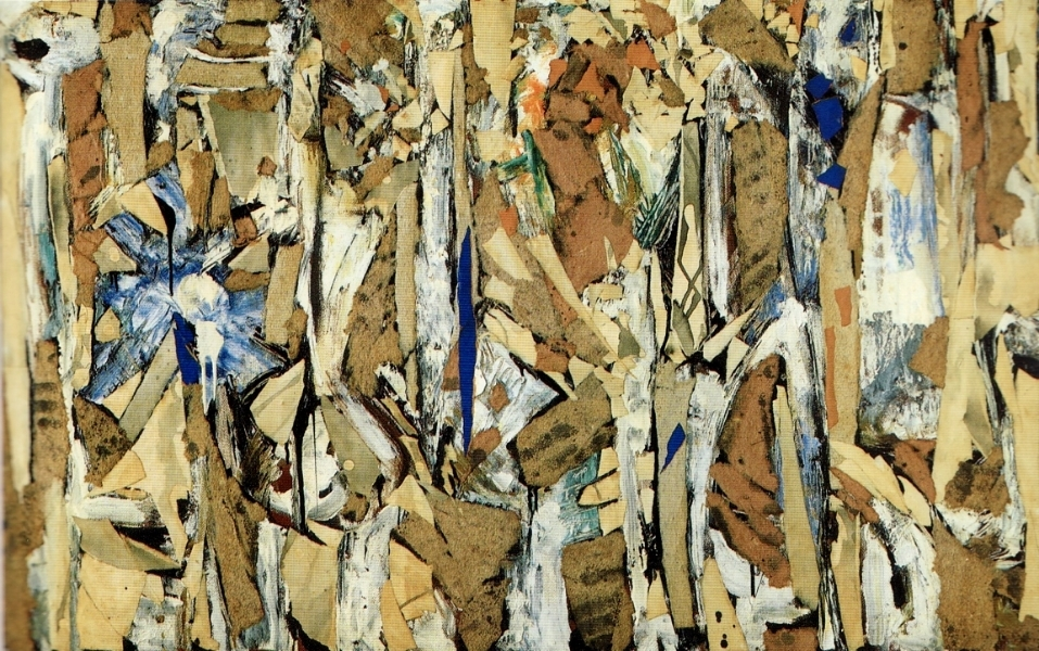 lee krasner christopher hall