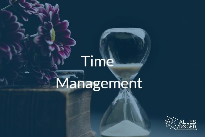 Online Course Time Management