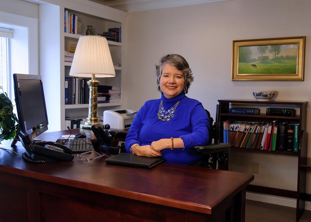 Attorney Amy E. Dougherty