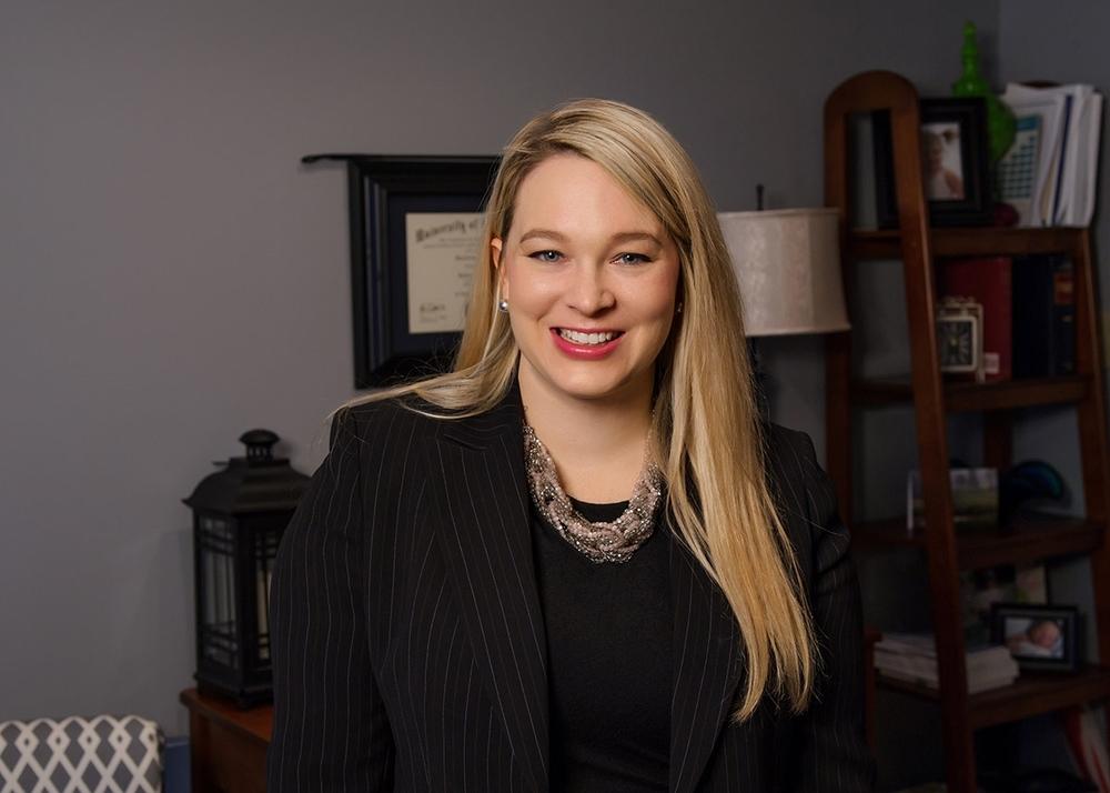 Attorney Mary Ellis Patton