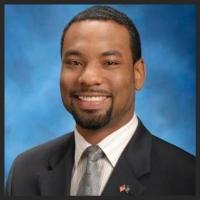 Marcus Scarborough VP Community Engagement