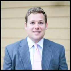Jamie Allen, CFO