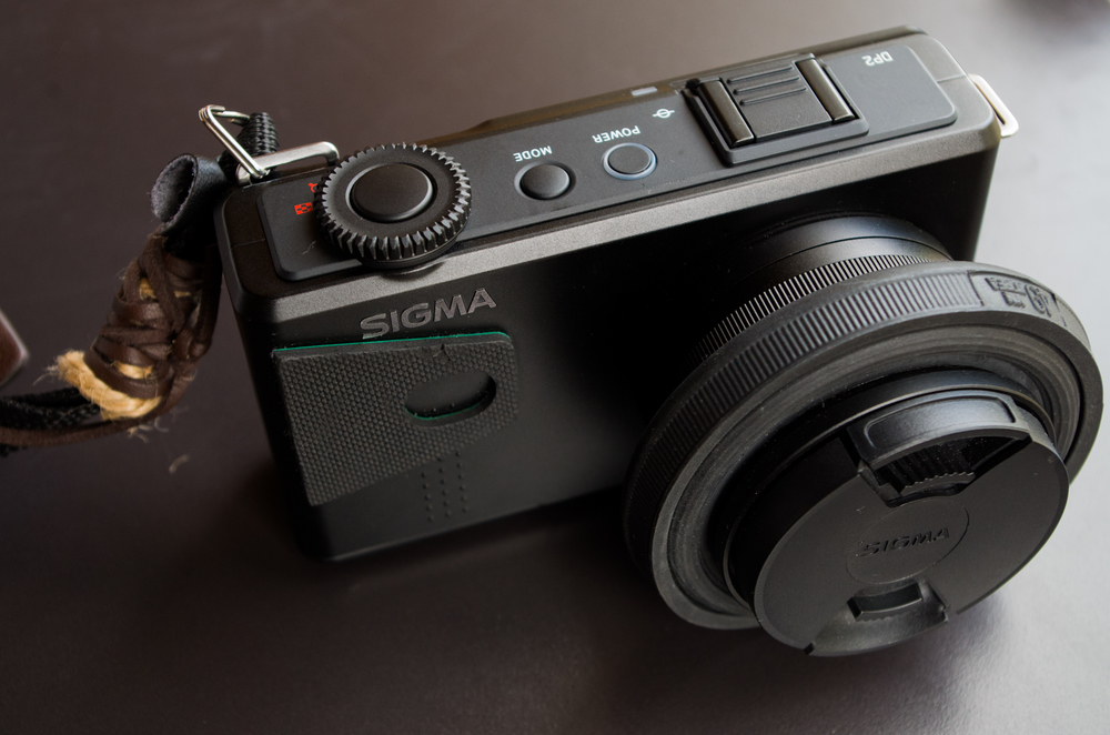 We added a bunch of accessories to our Sigma DP2 Merrill to make the camera a bit more user friendly.