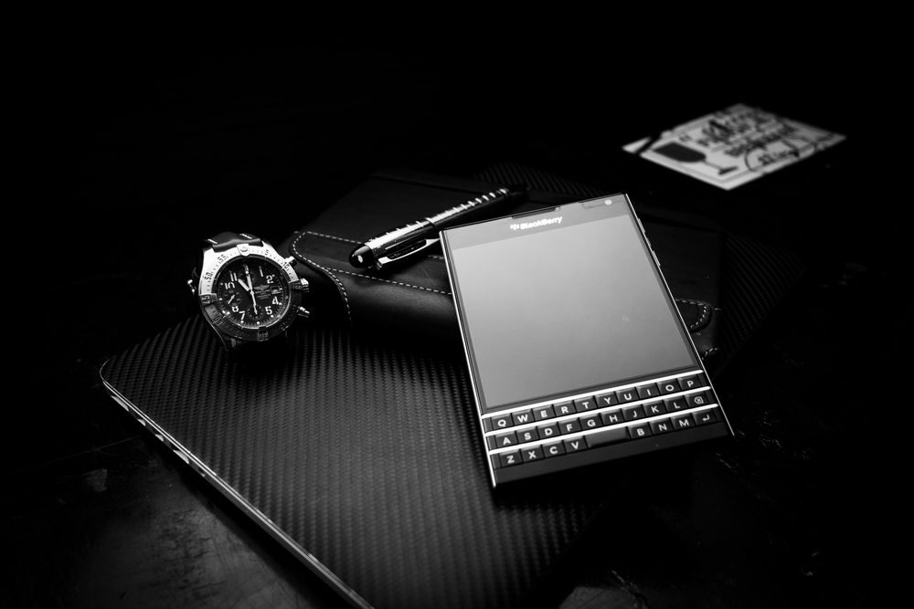 The Blackberry Passport is one of the best productivity smartphones you can buy.