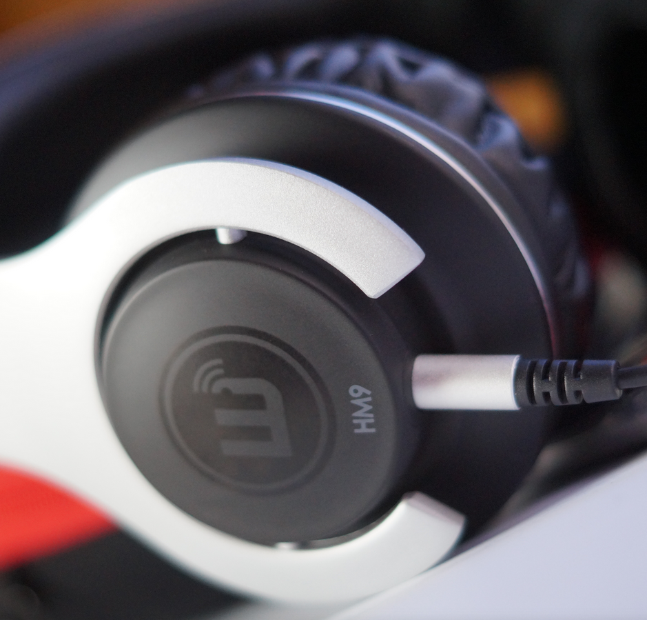 Brainwavz HM9 are more than a cheap beats headphone alternative the are better in every way.  The HM9 are a great sounding set of headphones for those on a budget.