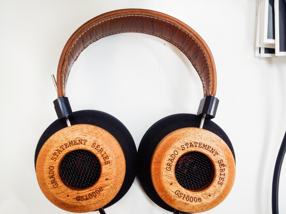 Grado Statement Series GS1000e