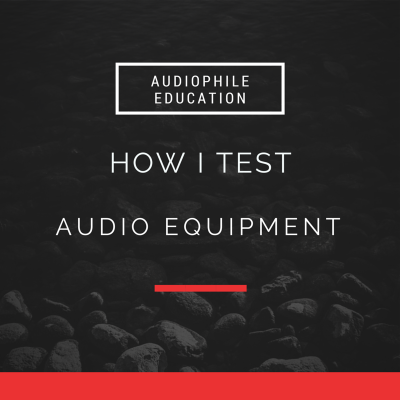HOW TO TEST HEADPHONES