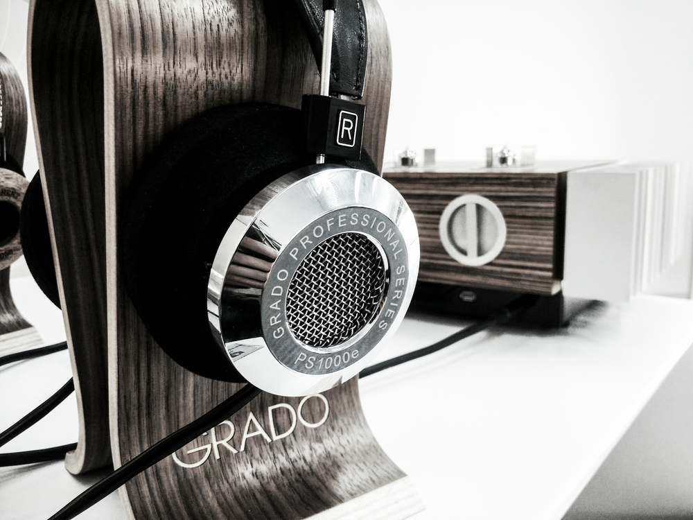 Grado Headphones