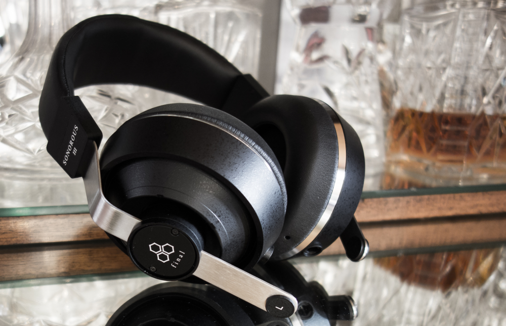 Final audio sonorous III Review