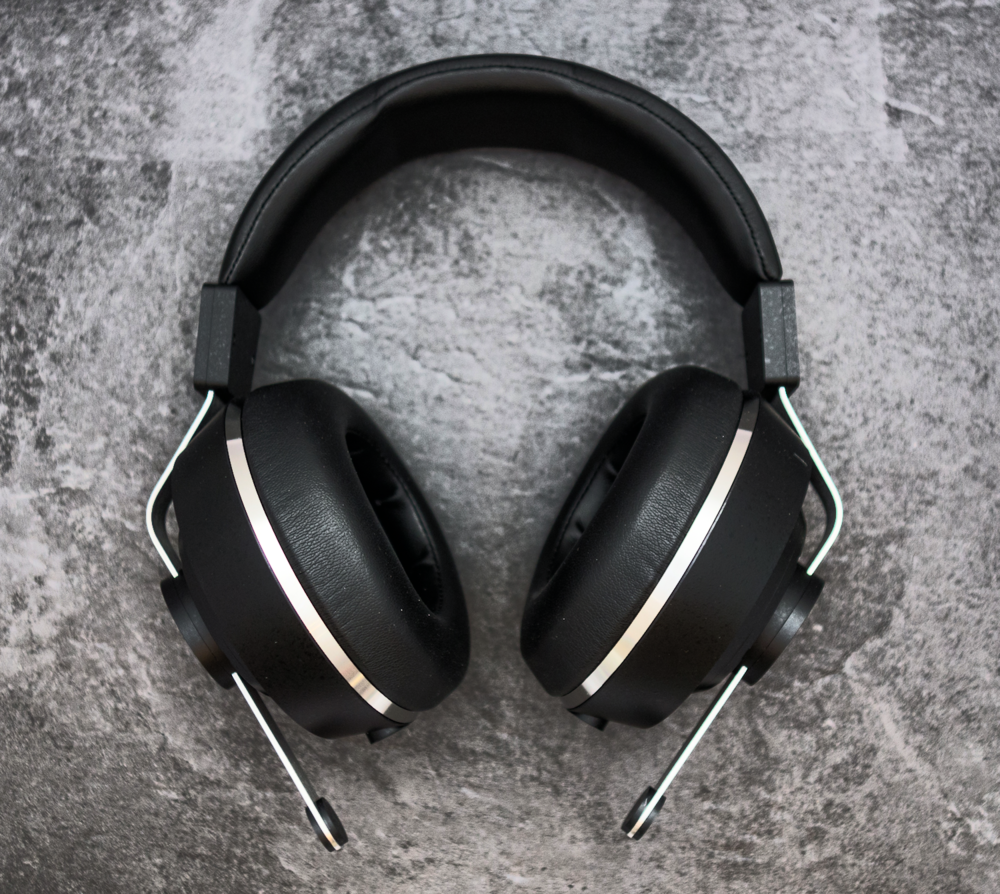final audio design sonorous III headphones