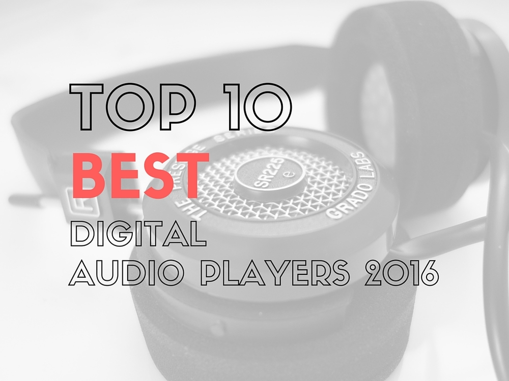 TITLE IMAGE FOR BEST HD MUSIC PLAYER 2016 TOP 10 LIST.