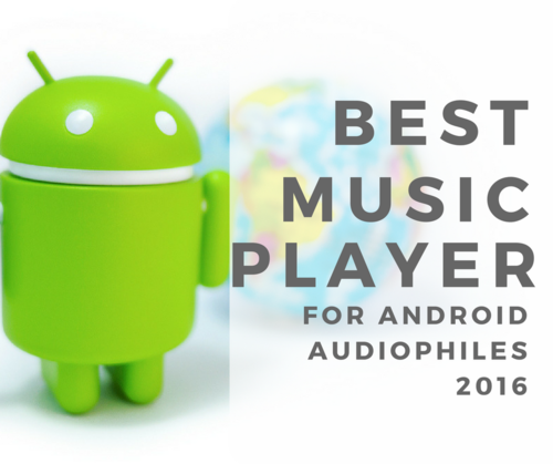 Neutron - The Best HD Music Player for Android - FLAC, DSD