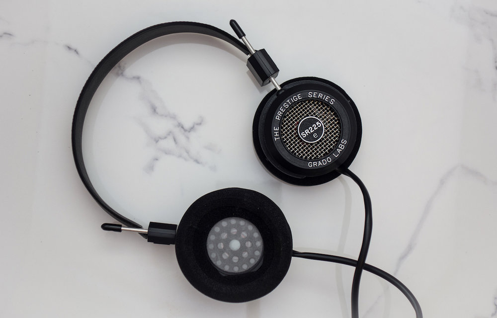 Grado headphones are some of the most famous and well loved open back headphones.