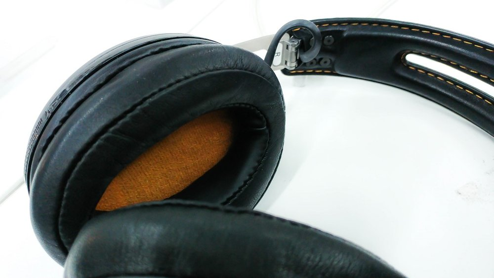 Sennheiser HD1 Headphones.