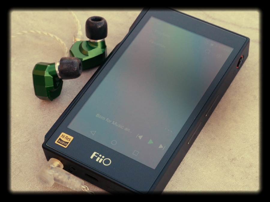 fiio x5 3rd gen review audiophile on