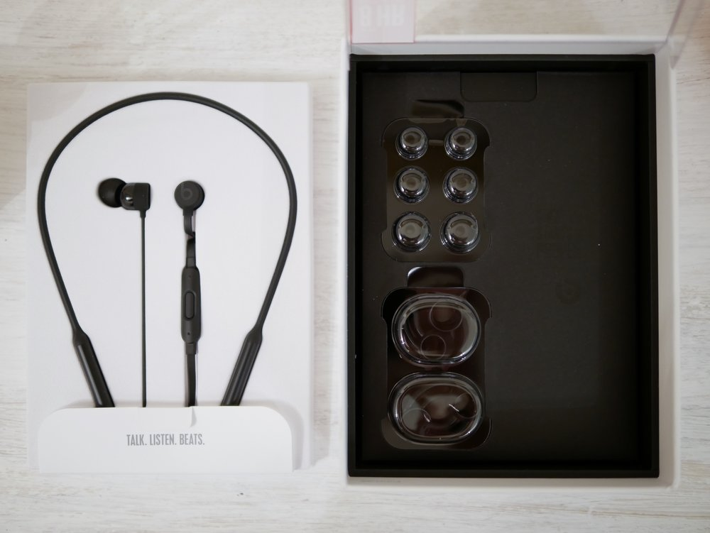 4ca7f50019e Beats X Review Wireless Bluetooth Earbuds — Audiophile On