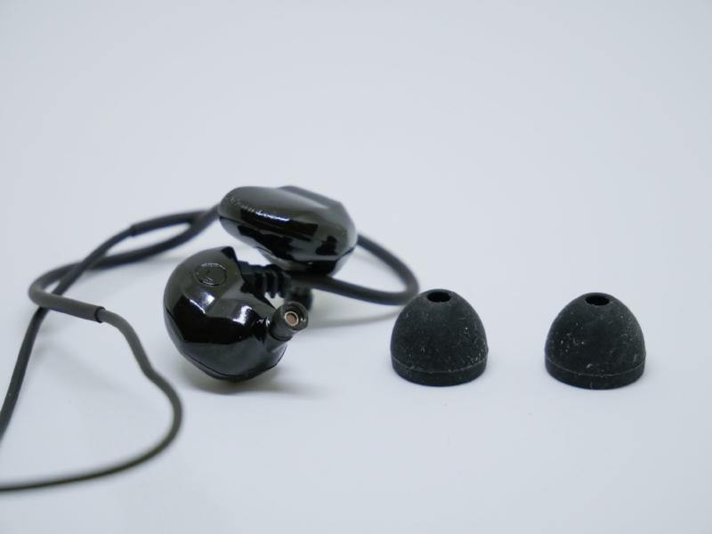 Brainwavz b200 eartips