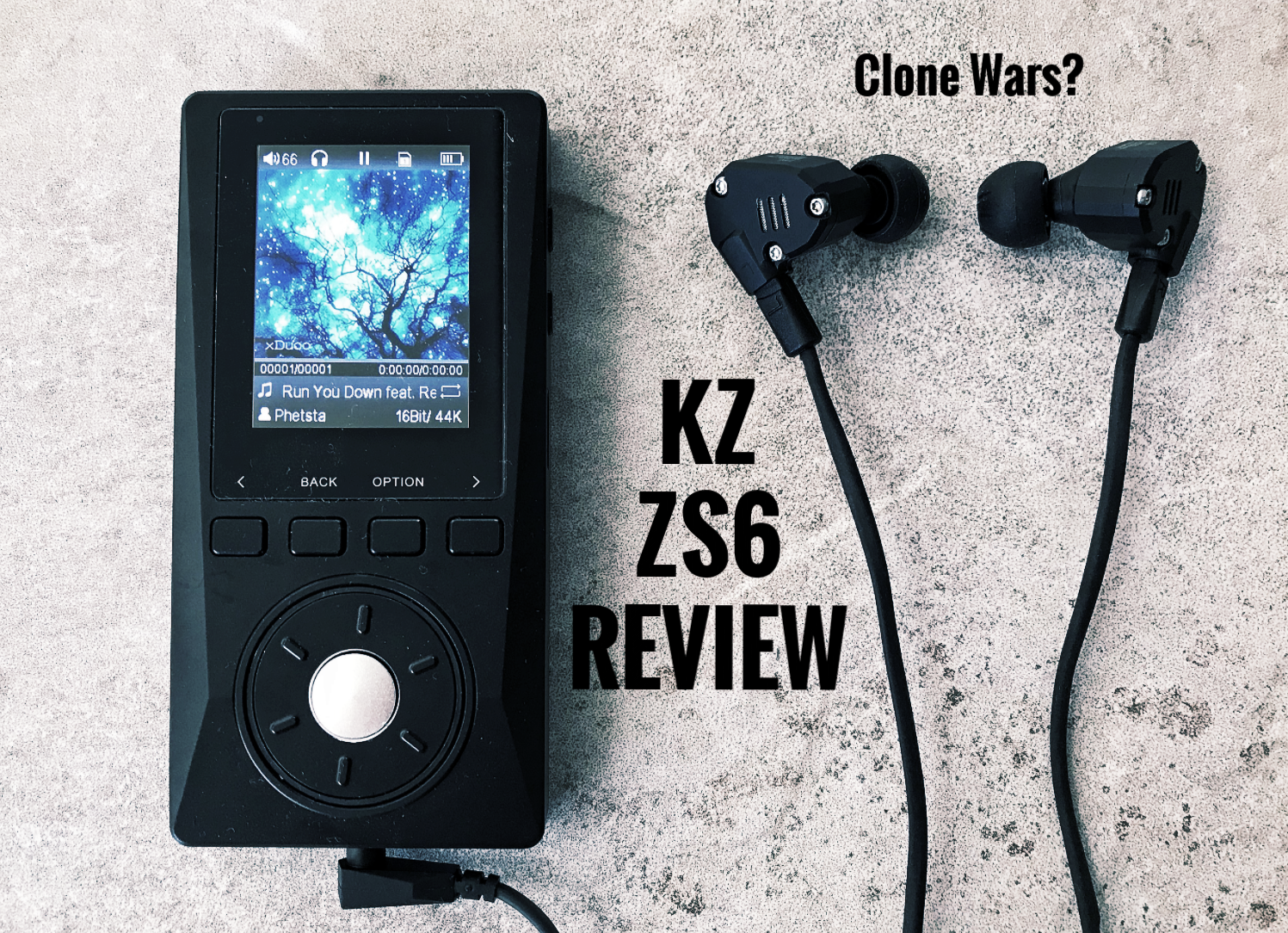 Kz Zs6 Earphones By Knowledge Zenith Review Audiophile On Polk Headphone Cable Wiring Diagram