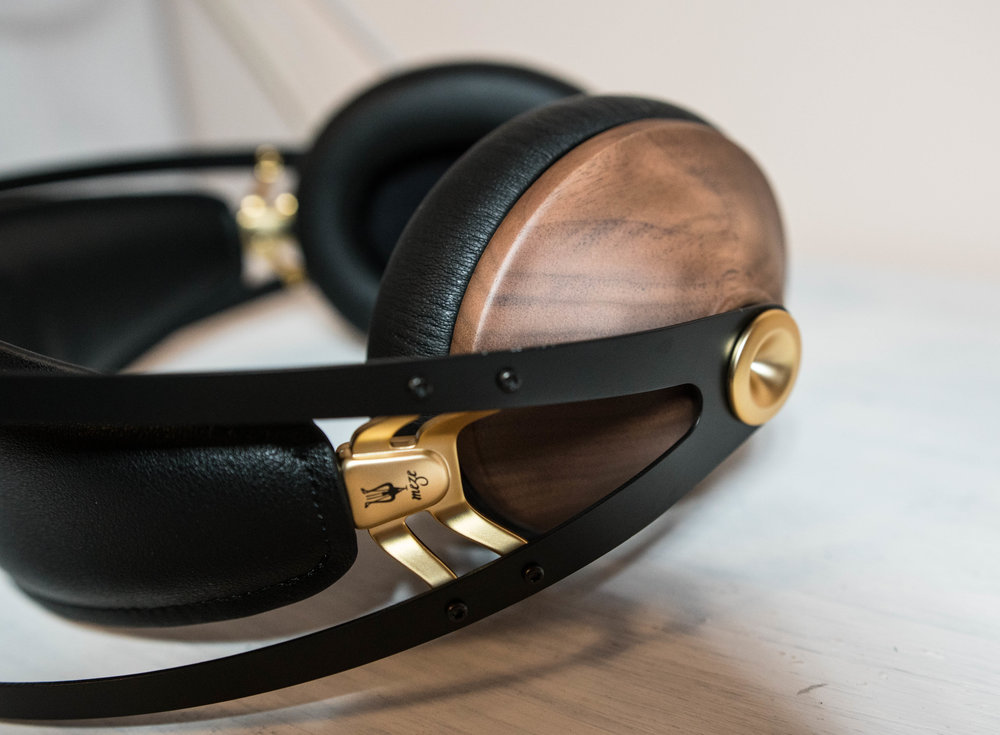 For the price the Meze 99 Classic are one of the best looking headphones on the market.