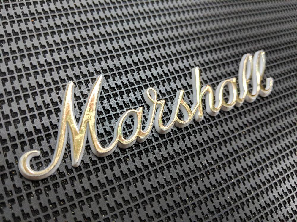 Marshall Stockwell speaker review