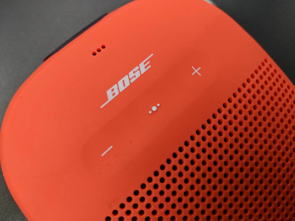 Bose Soundlink Micro Review.