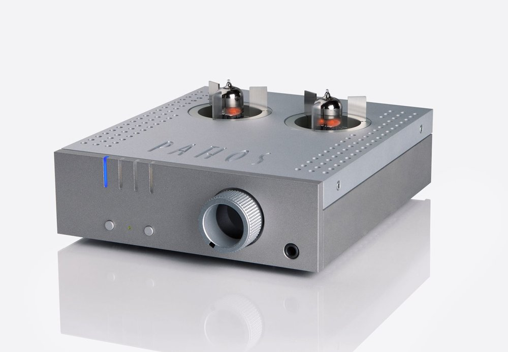 Best Headphone Amplifier 2018 - Pathos Aurium