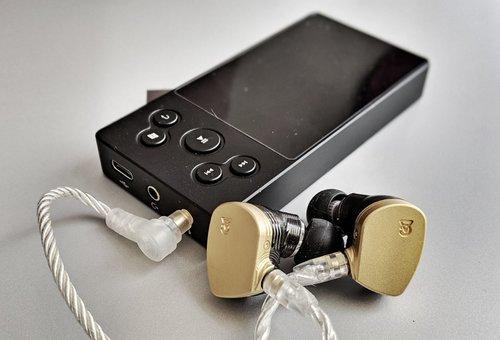 Top 5 Cheap HD Audio Players, DAP's & Music Players Under