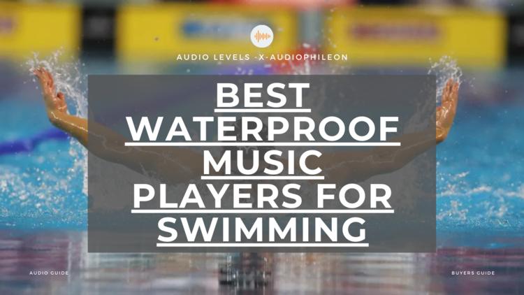 10 Best Waterproof Headphones for Swimming — Audiophile On