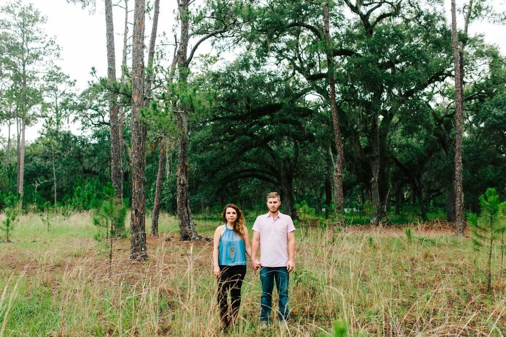Orlando, Florida Engagement | Drew & Raquel — Lizzie and Marco ...
