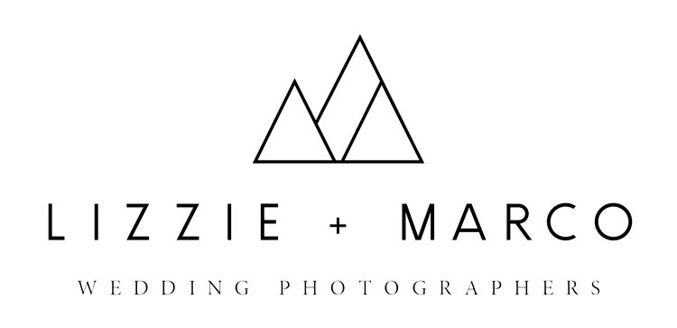 Lizzie and Marco // Wedding Photographers