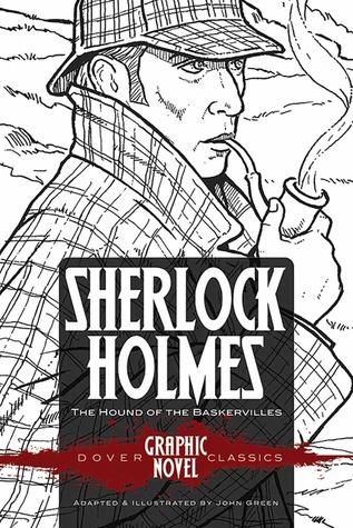 SherlockHolmesGraphic