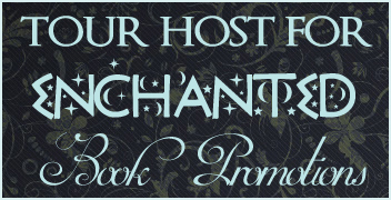 Enchanted Book Promotions