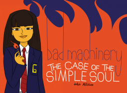 BadMachinery