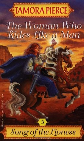 Woman Who Rides Like a Man