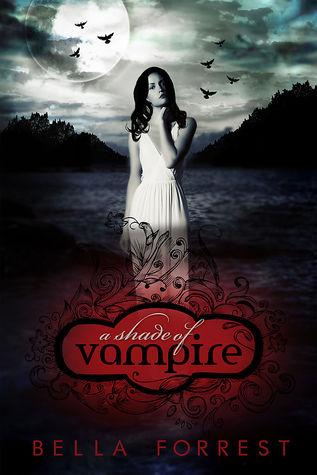 A Shade of Vampire
