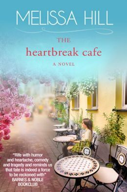 The Heartbreak Cafe
