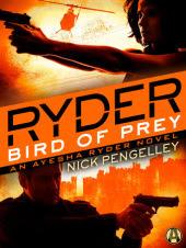 Ryder Bird of Prey