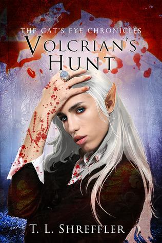 Volcrian's Hunt
