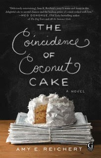 The Coincidence of the Coconut Cake