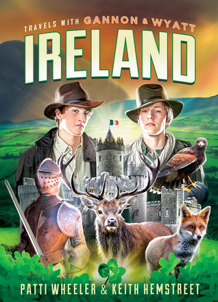 Travels with Gannon & Wyatt: Ireland