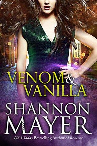Venom & Vanilla