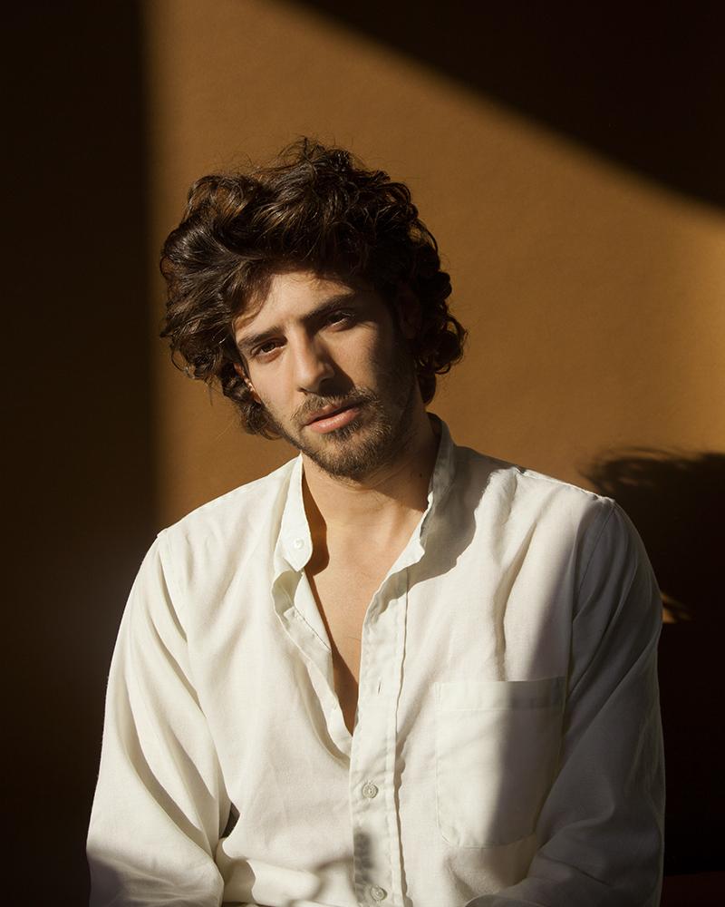 Frankie Carino