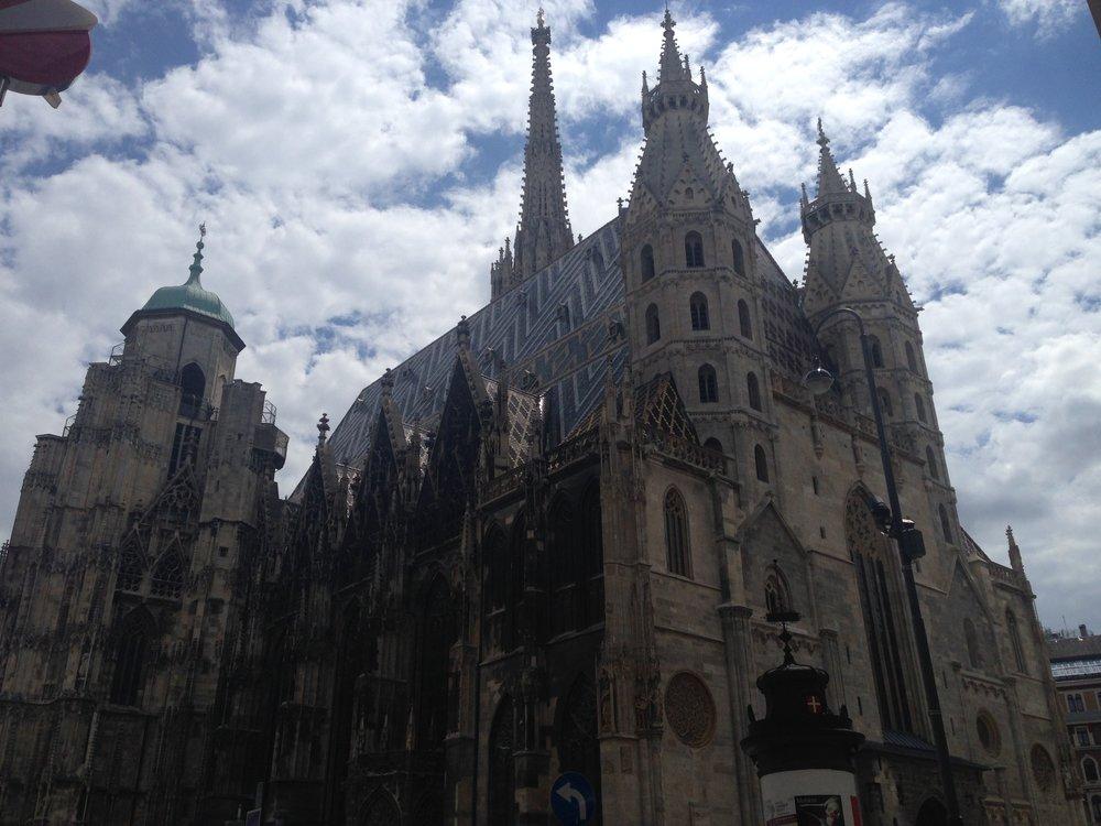VIENNA '14 🇦🇹