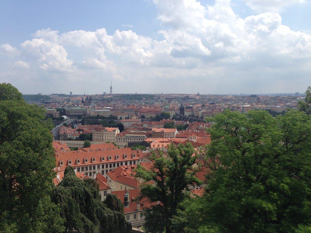 PRAGUE '14 🇨🇿