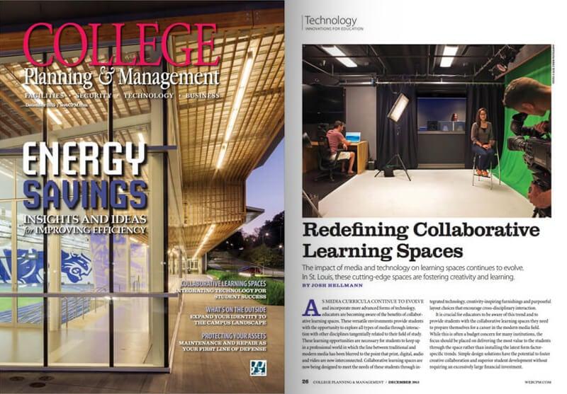 College Planning & Management