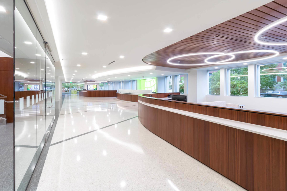 Commerce Bank Headquarters